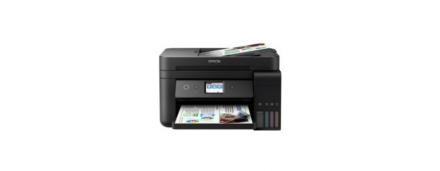 Impresoras y Escaner