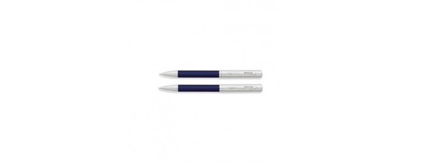 Juegos de bolígrafo y portaminas