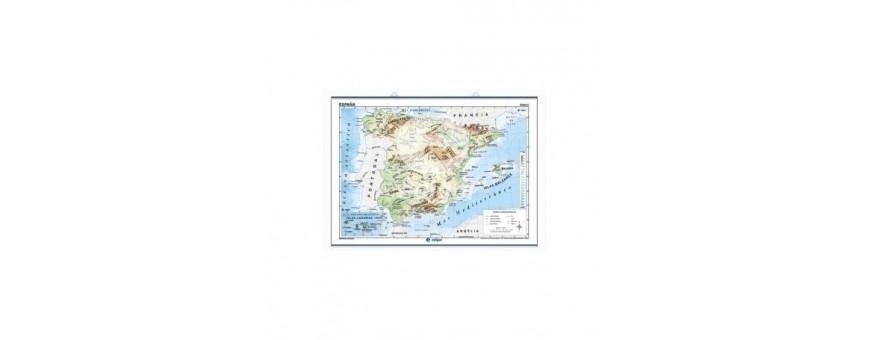 Mapas de escritorio