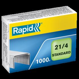 24867600 Grapas Rapid 21/4...