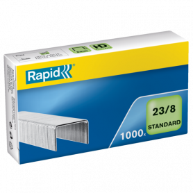 24869200 Grapas Rapid 23/8...