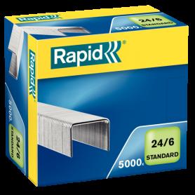 24859800 Grapas Rapid 24/6...